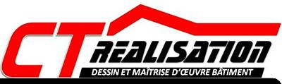 Logo CT Réalisation